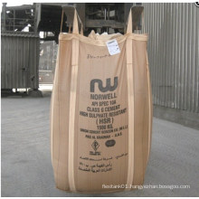 1.5 Ton Bulk Big Bag for Cement