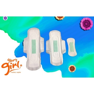 Far Infrared Ray Lady Anion Sanitary Napkin
