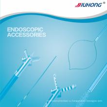 Одноразовые/многоразовые щетка для Чили эндоскопии