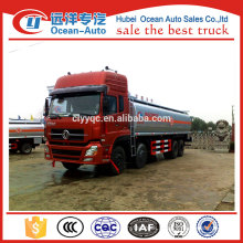 Good price Chengli factory 30000L oil delivery trucks for sale