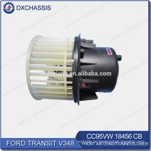 Ventilador de aire acondicionado genuino Transit V348 delantero CC95VW 18456 CB