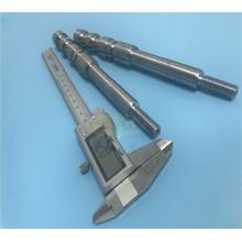 Torno suizo de precisión Torneado Mecanizado Torno CNC Torneado