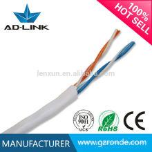 A melhor qualidade 2/4/6/8 cores rj11 conector de cabo de telefone