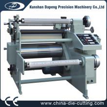 Máquina de laminação de papel quente quente