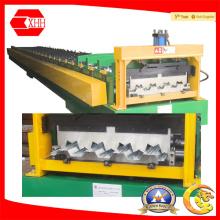 Galvanized Steel Floor Deck Sheet Machine Yx51-750
