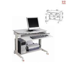 Низкая цена офисной работы рабочий стол с высоким качеством рабочей станции компьютерного стола