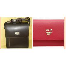 Wholesale Metal Tag and Badge for Garment/Bag
