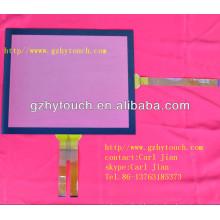 Tela sensível ao toque 19 polegadas de proporção de tamanho 4: 3