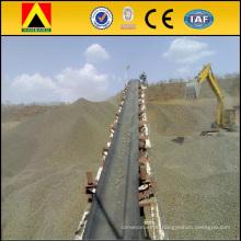NN400 Heavy Duty Polyester Textile NN Rubber Conveyor Belts
