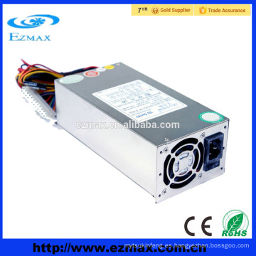 Fábrica de Dongguan caliente venta libre de la muestra FLEX 2U ATX ordenador PC fuente de alimentación PSU SMPS 230W