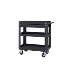 Chariot à outils de service avec un tiroir