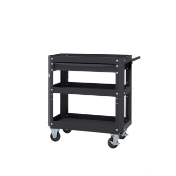 Service Tool Cart with One Drawer