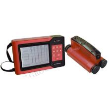 Detector de vergalhões de concreto com detector de vergalhão digital / localizador