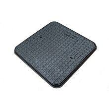 A15 Cast Iron Access Cover & Frame