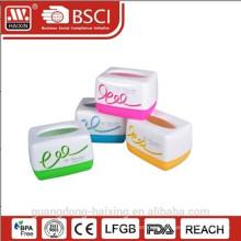 Popular plastic tissue holder