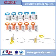 GC-M001 Atacado alta segurança selo de cadeado para medidor