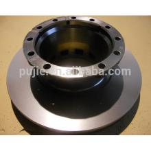 Hochwertige LKW-Bremsscheibe 2995812 für iveco