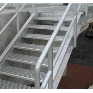 Tangga Steel Galvanized Dipped Hot