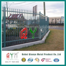 Spear Garden Fence/ Iron Garden Fence