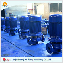 Mono-Block-heiße Verkaufs-vertikale Pipeline Inline Wasser-Pumpe