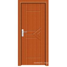 Interior PVC Door with Competitive Price