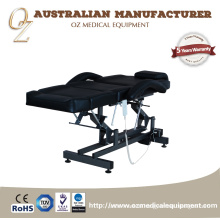 Chiropractic Table Physiotherapy Bed Shiatsu Massage Chair