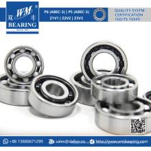 6305 Hochtemperatur-Hochgeschwindigkeits-Hybrid-Keramik-Kugellager