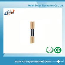 Industrieller fester gesinterter N45 NdFeB Stab-Magnet