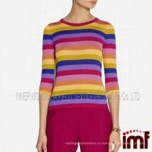 Самые последние конструкции свитера для шерстяного свитера девочек
