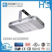 Indoor Outdoor Lighting 200W High Power LED High Bay Light