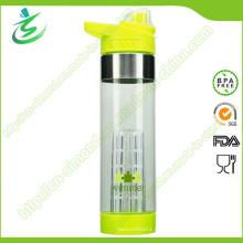 24 Unze neue Frucht Infuser Wasserflasche BPA Free Custom