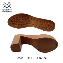 High Heel Women Sandals Outsole