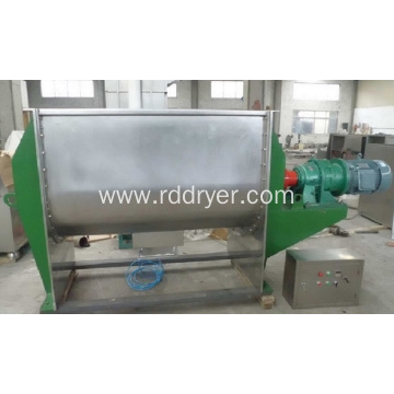 Dry Mortar Industry Plough Mixer