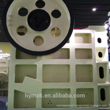 PEF0912 stable global supplier large yeild jaw crusher and parts