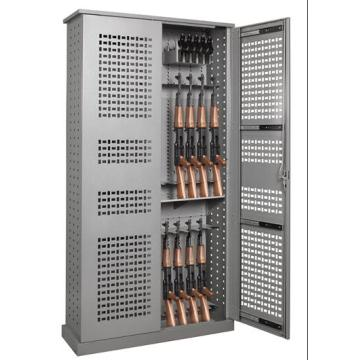 Metal Gun safe weapon storage cabinet