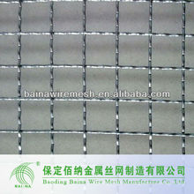 Сетчатая сетка из тканного металла