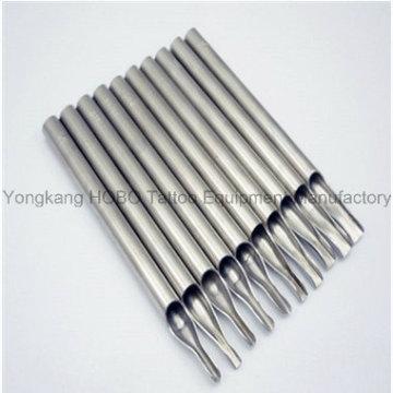 卸売専門 110 m タトゥー 304 L ステンレス鋼の長いタトゥー ヒントします。
