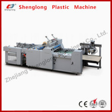 Automatic Hot Roll Paper and Film Lamination Machine (YFMA-800A)