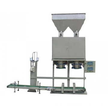 75kg Rice Packaging Machine Large Capacity