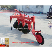 Agriculture Machine Tractor Hydraulic Double Way Disc Plow