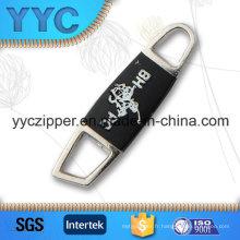 High quality Zipper Metal Pulls Wholesale pour vestes