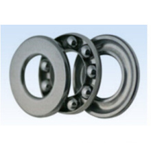 Fg Series Thrust Ball Bearings with Raceway (Miniature series)