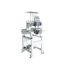 DT 1201-CS cabeça Única máquina de costura máquina de costura compacta para embroid