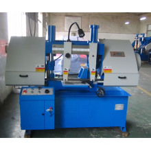 Double Column Horizontal CNC Band Saw Machine (GH4228, GH4235)