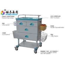 MT-610566A/B Anesthetic vehicles cart