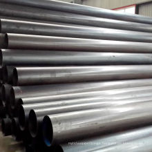 Sch 40 Black Carbon Steel Pipe Supplier in Tianjin
