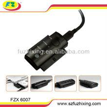 USB2.0 al cable del convertidor de SATA IDE con 4 LED