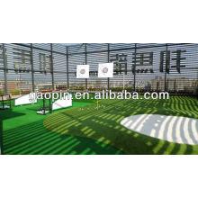 Simulateur de golf intérieur de haute qualité