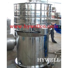 ZS Model Vibration Sieve