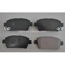Ceramic Brake Pads FMSI D846